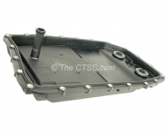 Oil Pan with integrated filter for 6HP26/28/32
